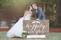 LIMITED TIME OFFER: 45% OFF WEDDING VIDEOGRAPHY PACKAGE FROM $70