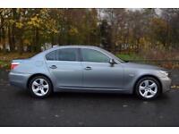 2008 BMW 5 SERIES 520D SE SALOON DIESEL