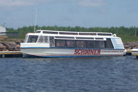 1967 Tour Boat for sale