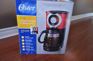 Oster 12 cup Coffeemaker  **REDUCED**