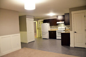 Spacious 2 Bedroom Legal Basement Suite in Willoughby Heights