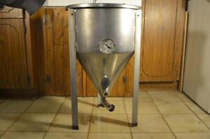 Home Brewing -  all grain - all electric