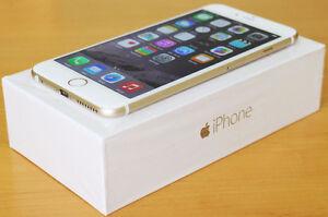 Apple Iphone6 16Gb-Gold+Ipod4 32Gb+SolarCharging Case $640