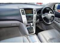 2005 Lexus RX 400h 3.3 ( Navigator/ICE ) CVT SE AUTOMATIC 4X4