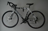 RIDLEY X-Fire Rival Disc CARBON CYCLOCROSS