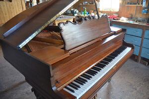 Fabuleux piano à vendre!