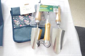 Giftable Gardening Set