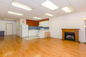 1 BRM, 1 Bath in Roncesvalles steps from TTC