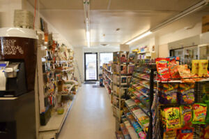 Whitby downtown Convenience Store For Sale- $80000