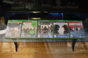 XBOX ONE video game bundle deal