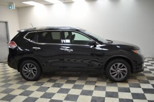 2016 Nissan Rogue Sl Premium AWD- NAV * LEATHER * BACKUP CAM