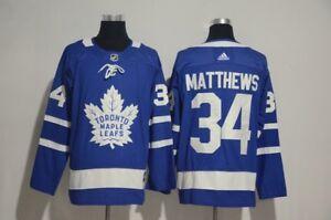 Matthews #34 jersey-XL