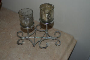 Gorgeous Candle Holder would look great in any decor