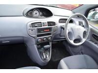 2004 Hyundai Matrix 1.6 AUTOMATIC GSi