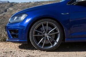 VW GTI/ GOLF R Winter Wheel + Tire Packages  **Mr.Rim**