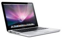 """MacBook Pro late 2011, 13"""" screen. 2.3GHz Intel Core i5"""