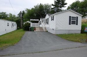 AMAZING MINI HOME In TIMBER TRAILS PARK, HAMMONDS PLAINS