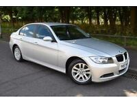 2007 57 BMW 3 SERIES 2.0 318I SE 4DR