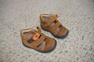 Baby boots size 20