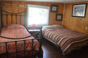 Cute as a button Inverhuron cottage for weekly summer rental. Cambridge Kitchener Area image 6