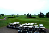 Memramcook Golf Course !TWILIGHT SPECIALS! Perfect Conditions!