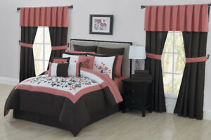 Aaron 30-Pc. Bedroom Super Set - Cal. King, NEW