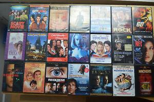 DVD Movies/Films Sur DVD