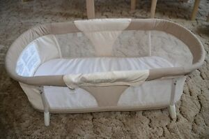Summer Sleep By My Side Bassinet - Gently Used
