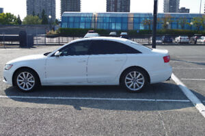 2013 Audi A6 Quattro 3.0T in excellent Condition... OBO!!!
