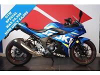 SUZUKI GSX250 R GSXR 250 MOTO GP ***BRAND NEW***
