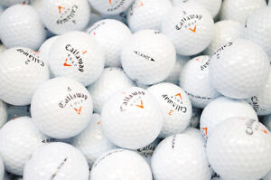 4 dozens of mixed golf balls in excellent condition for 20$