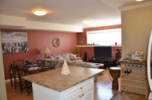 AMAZING LOCATION for rent in SMITHERS!