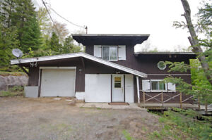 Morin-Heights Chalet for SALE