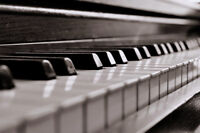 Cours de piano dans Hull / Piano lessons in Hull