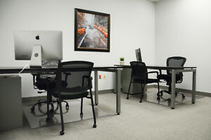 Premium Office Space in Burlington! FREE 30-DAY PASS