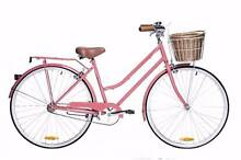 Reid Cycle Vintage Bicycles (6-Speed) Burwood Burwood Area Preview