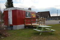 CHIP TRUCK/WAGON FOR SALE! GREAT BUSINESS OPPORTUNITY!