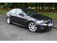 2008 58 BMW 3 SERIES 2.0 318I M SPORT 4D 141 BHP