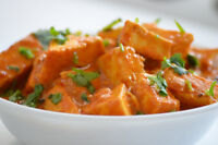 Learn how to make delicious Indian vegetarian cuisine