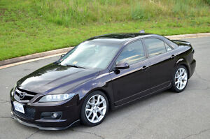 LOOKING FOR A Mazda MAZDASPEED6