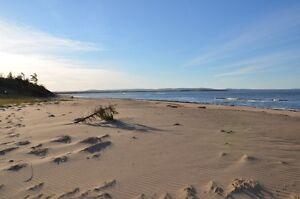 Lots near Antigonish Access to beautiful beach