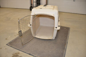 Like new dog kennel