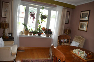 House for rent Danforth and Warden Ave July available