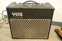 Vox Valvetronix 30 Watt Guitar Amplifier