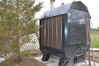Portage And Main BL 4044 Furnace-Used One Season,As New