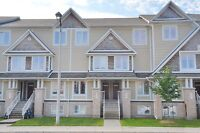 Why Rent?? 2 bedroom 2.5 bath condo for sale in Barrhaven