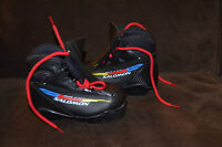 Kids Cross-Country Ski Boots