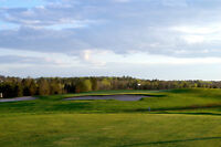 Memramcook Golf Course TWILIGHT SPECIAL!