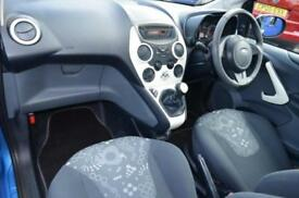 2011 Ford Ka 1.2 ( 69ps ) ( s/s ) Edge