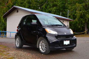 2011 Smart Fortwo Pure Coupe (2 door)